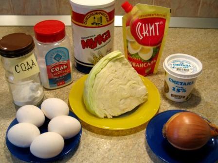 пироги с зеленым луком рецепт из дрожжевого теста