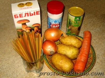 суп из кабачков с сыром рецепт