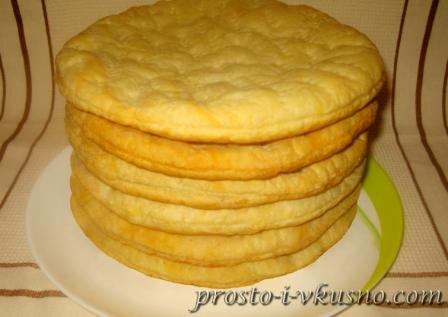 Рецепт пирога и пирожков с курагой на канале еда