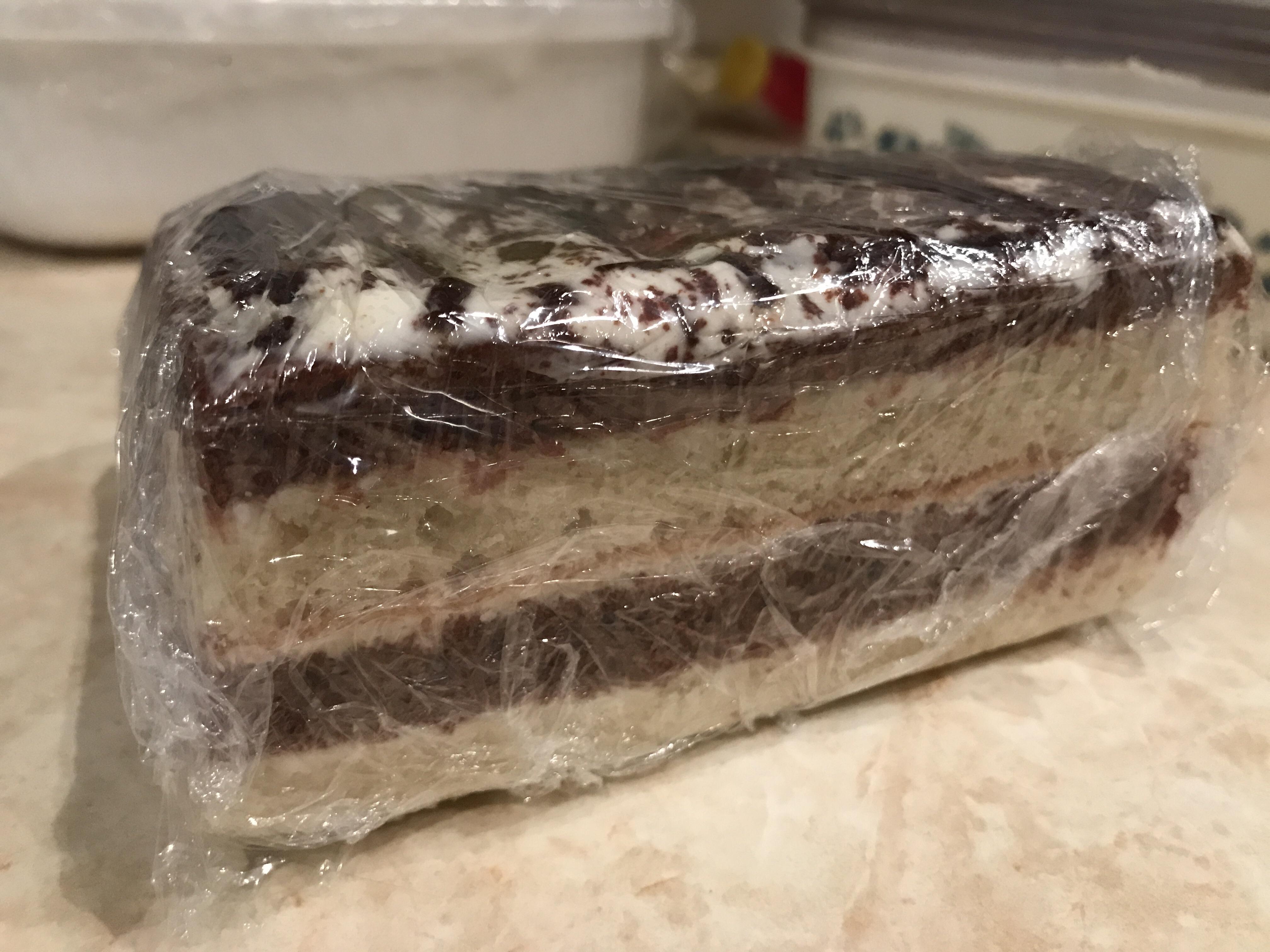 как сделать простой торт в домашних условиях рецепт и фото