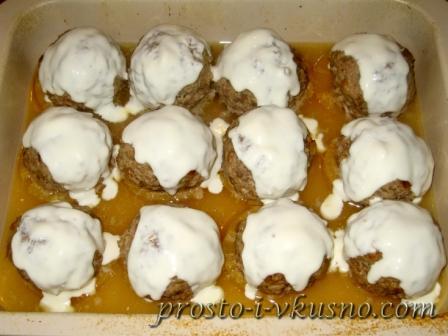 вкуснейшие куриные котлеты в духовке рецепт с фото