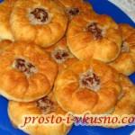1вДрожжевое тесто для беляшей в хлебопечке