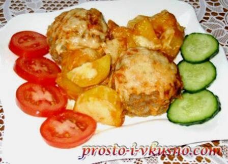 tefteli-s-kartofelem-v-duhovke-pod-syrom