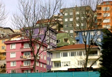 Жилой район Сютлюдже