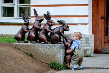 Маленький помощник